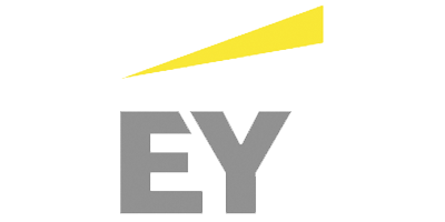 EY Logo GREY